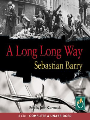 cover image of A Long Long Way