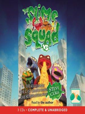 cover image of Slime Squad, Omnibus 2