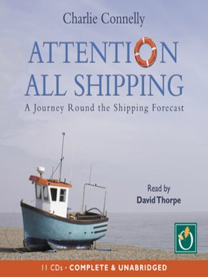 cover image of Attention All Shipping