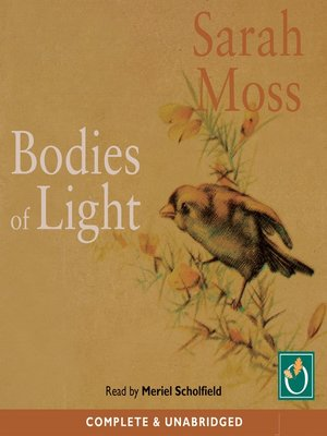 cover image of Bodies of Light