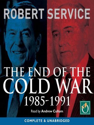 cover image of The End of the Cold War