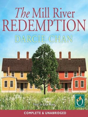 cover image of The Mill River Redemption
