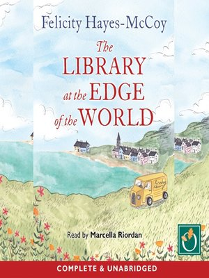 cover image of The Library at the Edge of the World