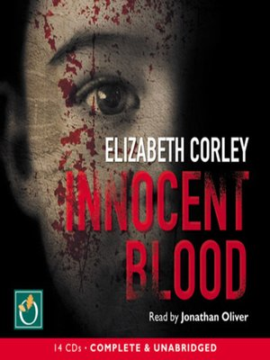 cover image of Innocent Blood
