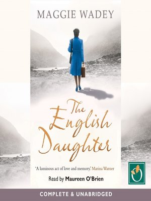 cover image of The English Daughter