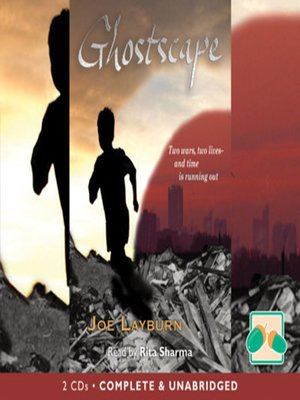 cover image of Ghostscape