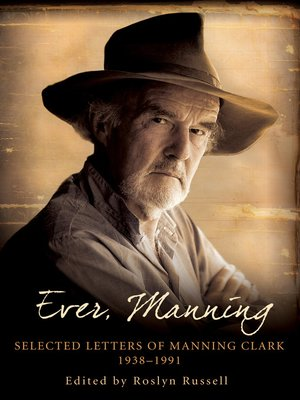 cover image of Ever, Manning