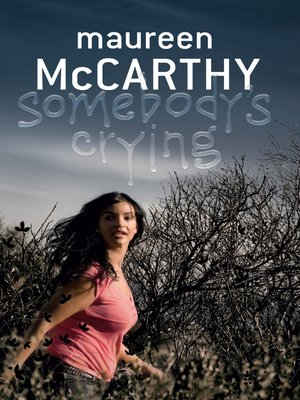 cover image of Somebody's Crying