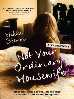 cover image of Not Your Ordinary Housewife