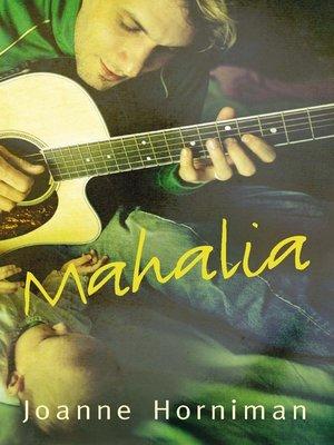 cover image of Mahalia