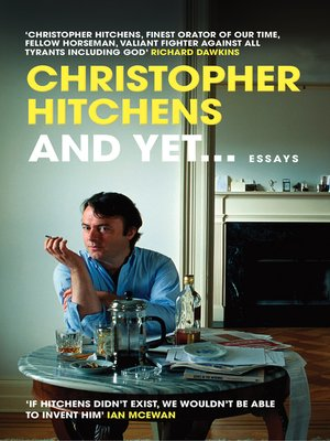 Christopher Hitchens Epub