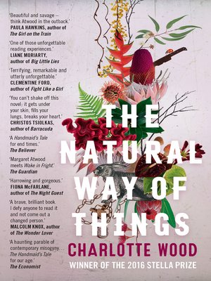 cover image of The Natural Way of Things