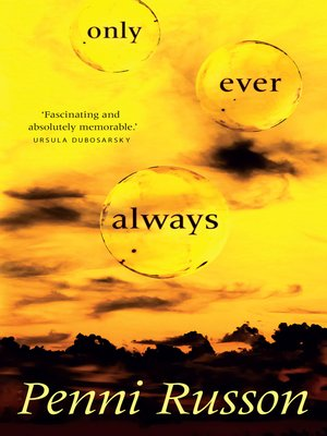 cover image of Only Ever Always