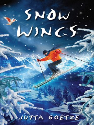 cover image of Snow Wings