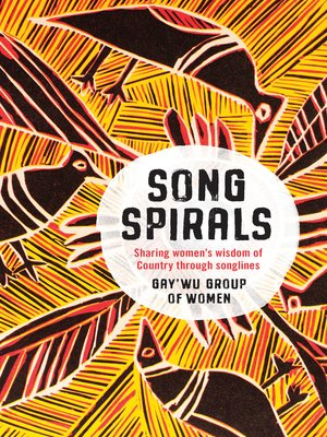 cover image of Songspirals
