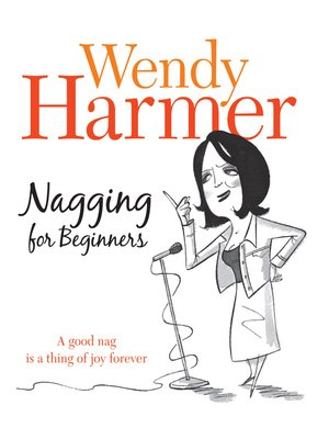 cover image of Nagging for Beginners
