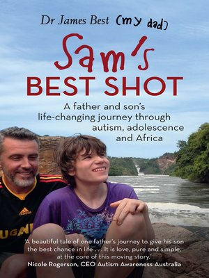 cover image of Sam's Best Shot
