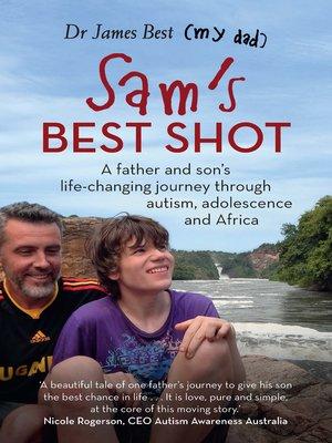 cover image of Sam's Best Shot