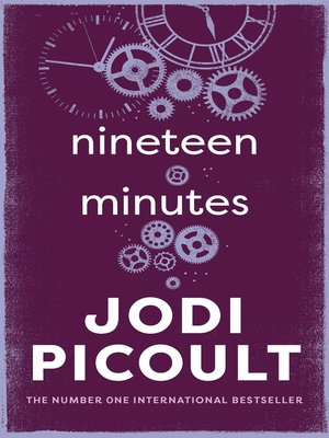 cover image of Nineteen Minutes