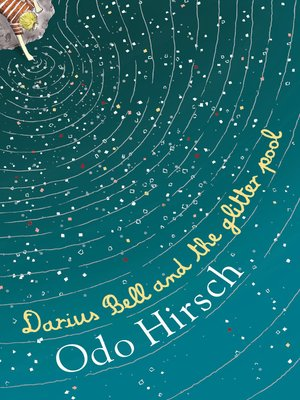 cover image of Darius Bell and the Glitter Pool