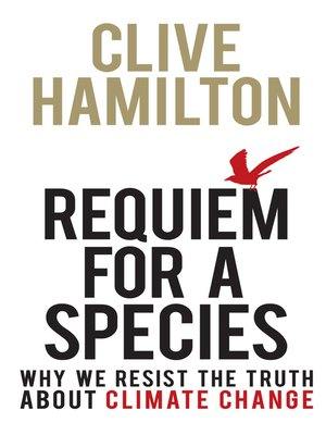 cover image of Requiem for a Species