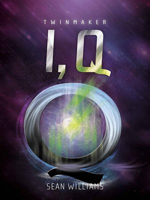 cover image of I, Q