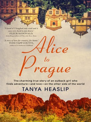 cover image of Alice to Prague