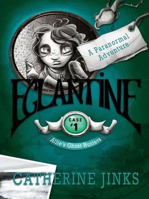 cover image of Eglantine