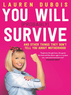 cover image of You Will (Probably) Survive