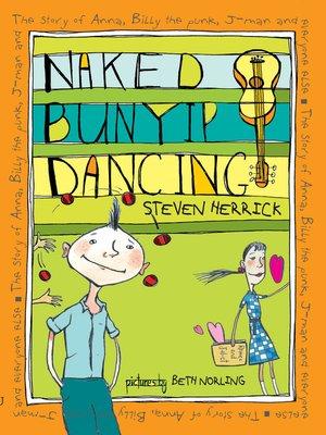 cover image of Naked Bunyip Dancing