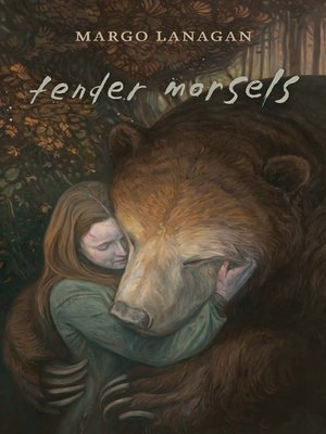 cover image of Tender Morsels