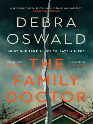 cover image of The Family Doctor