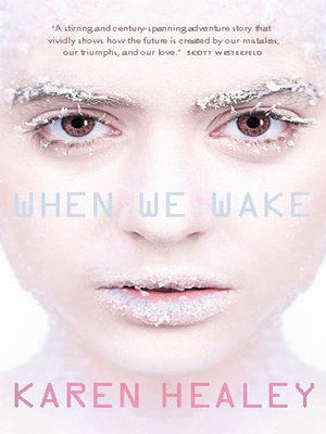 cover image of When We Wake