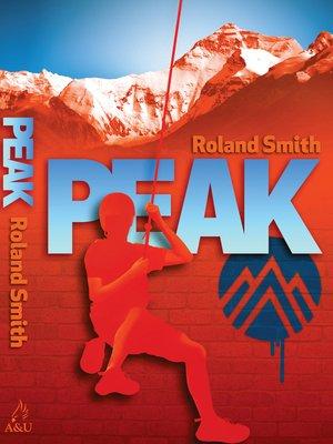 Peak Roland Smith Pdf