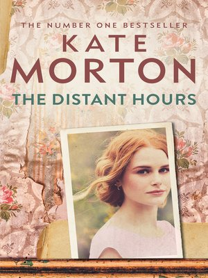 cover image of The Distant Hours