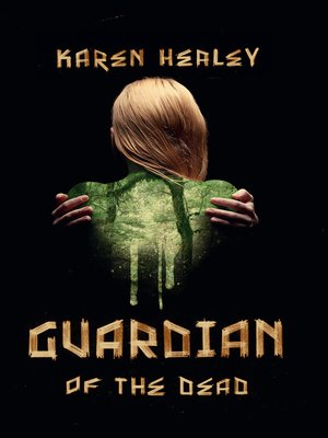cover image of Guardian of the Dead