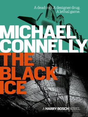 cover image of The Black Ice
