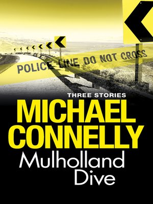 cover image of Mulholland Dive