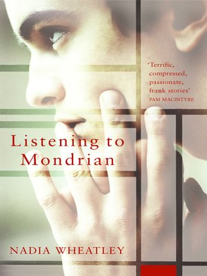 cover image of Listening to Mondrian