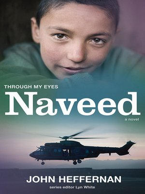 cover image of Naveed