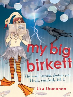 cover image of My Big Birkett