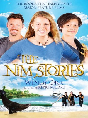 cover image of The Nim Stories