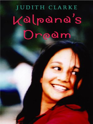 cover image of Kalpana's Dream