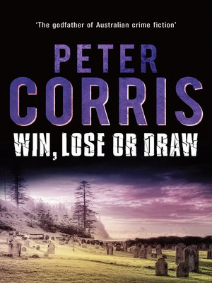 cover image of Win, Lose or Draw
