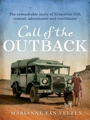 cover image of The Call of the Outback