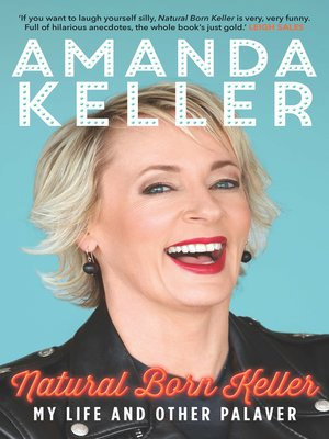 cover image of Natural Born Keller