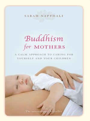 cover image of Buddhism for Mothers
