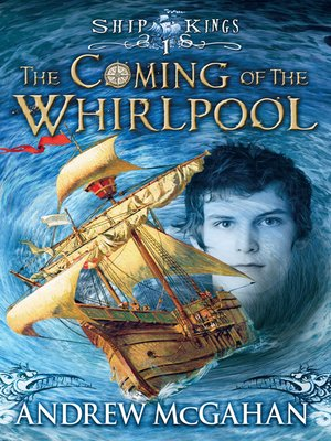 cover image of The Coming of the Whirlpool