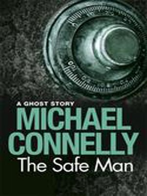 cover image of The Safe Man
