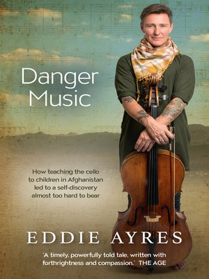 cover image of Danger Music